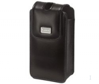 Canon DCC-200 Leather Soft Case Nero