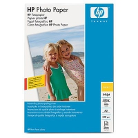 HP Glossy Photo Paper 210 g/m²-A3/297 x 420 mm/20 sht carta inkjet