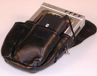 Sandberg Jukeman bag w. battery case