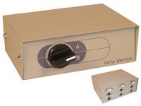 Sandberg Switchbox (PS2+VGA)x2 MANUAL