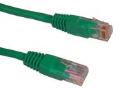 Sandberg Network Cable UTP 0.5 m GREEN