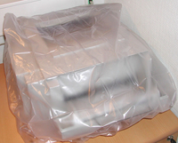 Sandberg Dustcover for Laser Printer
