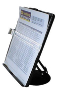 Sandberg Copyholder with Table Stand