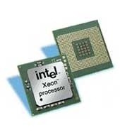 HP Intel® Xeon Processor 2.66 GHz/533 MHz processore