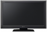"Sony KDL-37S5600 37"" Full HD Nero TV LCD"