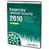 Kaspersky Lab Internet Security 2010 3utente(i) Tedesca