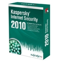 Kaspersky Lab Internet Security 2010 1utente(i) Tedesca