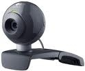 Logitech Quickcam C250 1.3MP 800 x 600Pixel USB webcam