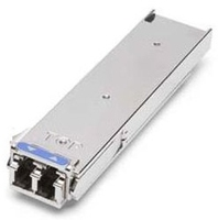 DELL XFP Optical Transceiver - 10GBASE Long Range - LC Connector 1310nm convertitore multimediale di rete