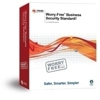 Trend Micro Worry-Free Business Security 6.0 5utente(i) Francese