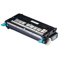 DELL RF012 Laser cartridge 4000pagine Ciano