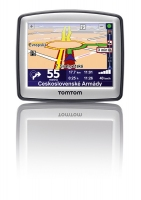 "TomTom ONE Classic Europe Fisso 3.5"" LCD Touch screen 148g navigatore"
