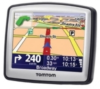 "TomTom ONE Europe V3 Portatile 3.5"" LCD Touch screen 174g navigatore"