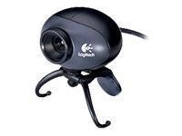 Logitech Quickcam USB 640 x 480Pixel USB webcam