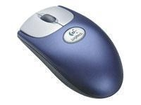 Logitech Optical Wheel Mouse USB+PS/2 800DPI mouse