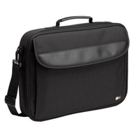 "Case Logic Value Notebook Case 16"" Borsa da corriere Nero"
