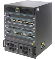D-Link 6-Slot Chassis-Based Switch telaio dell