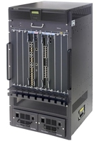 D-Link 10-Slot Chassis-based Switch telaio dell