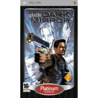 Sony Syphon Filter: Dark Mirror Platinum, PSP PlayStation Portatile (PSP) videogioco
