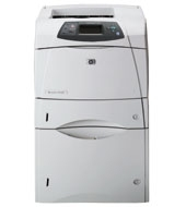 HP LaserJet 4300dtn printer