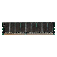 HP 512MB SDRAM 133MHz 0.5GB 133MHz Data Integrity Check (verifica integrità dati) memoria
