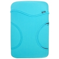 "Contour Design rE-versible sleeve MacBook Air 13"" 13"" Custodia a tasca Blu"