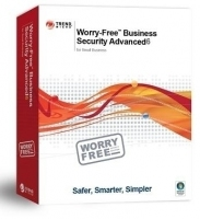 Trend Micro Worry-Free Business Security Advanced 6.0 10utente(i) Tedesca