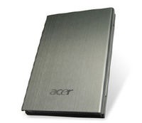 "Acer 500GB 2.5"" Slim External Hard Disc Drive 500GB disco rigido esterno"