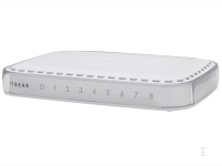 Netgear 8 Port Gigabit Desktop Switch