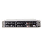 HP StorageWorks Enterprise File Services DL380-WSS Clustered Gateway gateway/controller