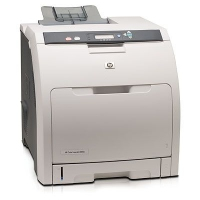 HP LaserJet Color 3800n Printer Colore 600 x 600DPI