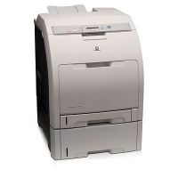HP Color LaserJet 3000dtn Printer