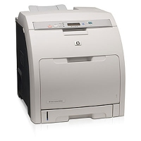 HP LaserJet Color 3000dn Printer