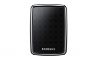 Samsung S Series 160GB S2 Portable HDD 160GB Nero disco rigido esterno