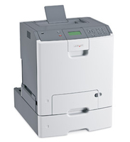 Lexmark C736dtn Colore 1200 x 1200DPI A4
