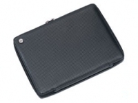 "Sony VAIO TX Leather Slip Cover 11.1"" Nero"