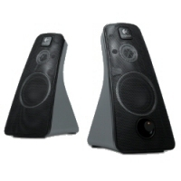 Logitech Z520 speakers 26W Nero altoparlante