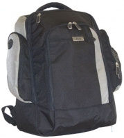 "Acer Backpack Smart Line 15.4"" Zaino"