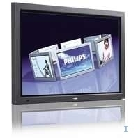 "Philips 46"" WVGA plasma monitor 46"" Antracite TV al plasma"