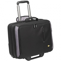 "Case Logic VNR-217 17"" Trolley case Nero"