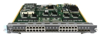D-Link 24-Port PoE Gigabit Modul f. DES-7200 Interno 1Gbit/s componente switch