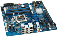 Intel DP55WB Intel P55 LGA 1156 (Socket H) Micro ATX scheda madre