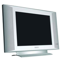"Philips 23PF4310/01 23"" Argento TV LCD"
