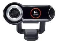 Logitech Webcam Pro 9000 2MP 1600 x 1200Pixel webcam