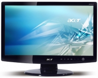 "Acer H223HQ 21.5"" Full HD Nero monitor piatto per PC"