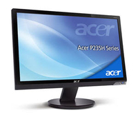 "Acer P225HQbd 21.5"" Full HD Nero monitor piatto per PC"