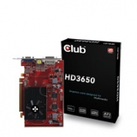 CLUB3D HD3650 1GB GDDR2