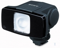Sony Light HVL-IRH2 Nero