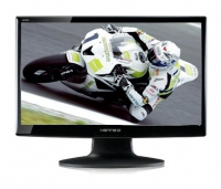 "Hannspree Hanns.G HH181APB 18.5"" Nero monitor piatto per PC"