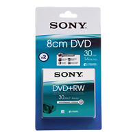 Sony 2DPW30A-BT DVD vergine